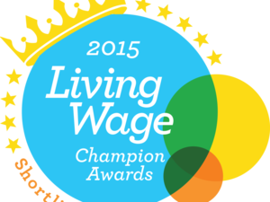 Lw champion awards logo shortlisted 2015